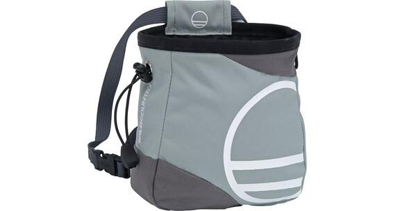 Wild Country Dipper Chalk Bag Light Grey